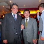 Dr Alan Ma and Dr Ruifang Fan – 26/02/2013