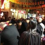 2.4 Chinese embassador arrived at the dinner - 26/02/2013